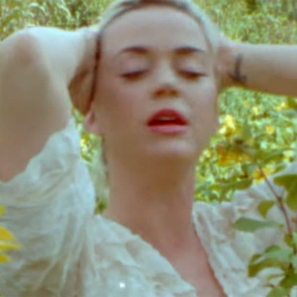 Download New Music Video Katy PerryDaisies