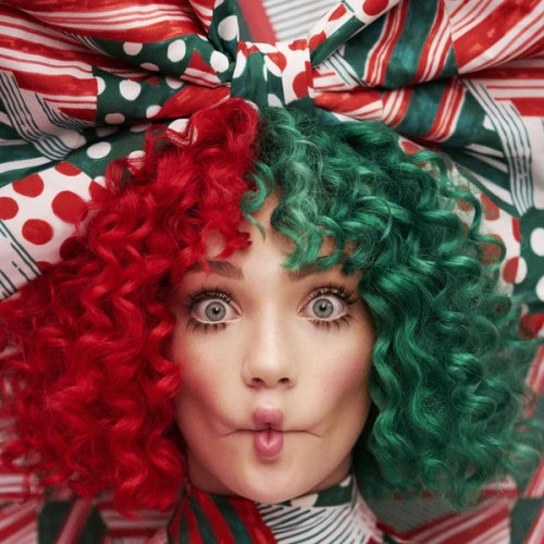 Download Sia – Everyday Is Christmas