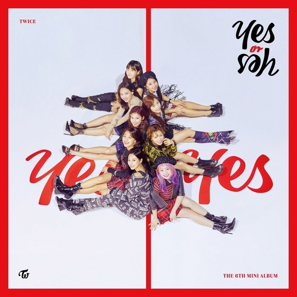 Download Khareji TWICE TWICE – YES or YES
