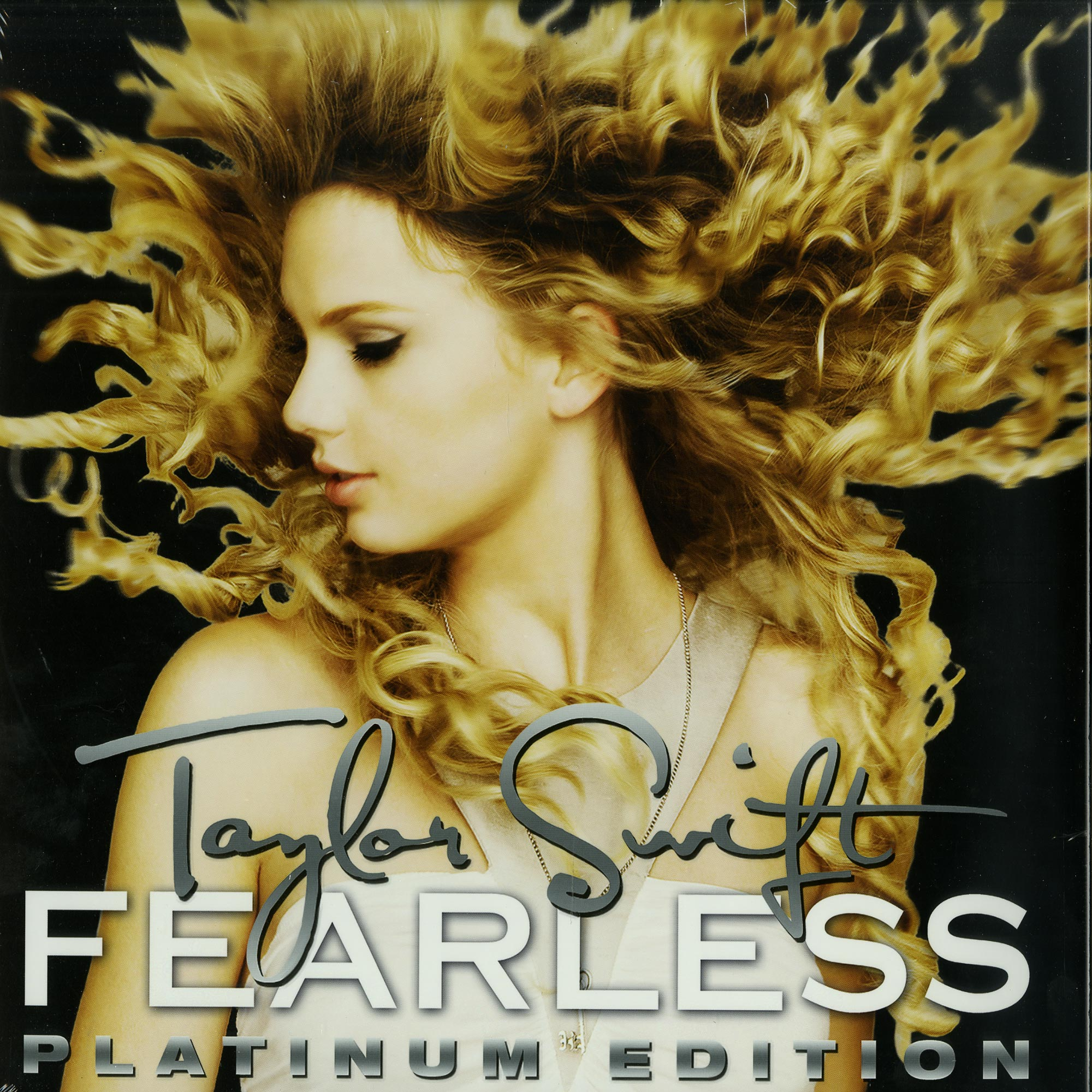 Download  Taylor Swift Fearless (Platinum Edition)