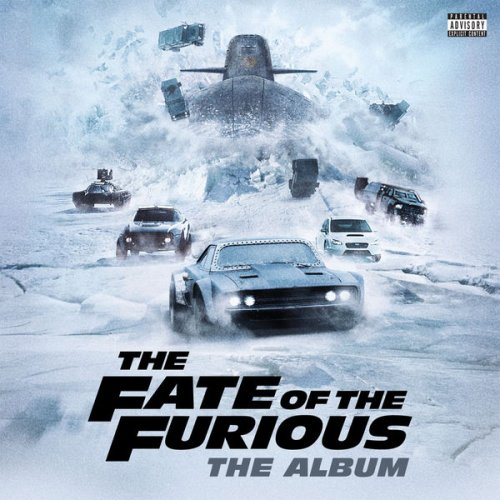 Download Various Artists – The Fate of the Furious