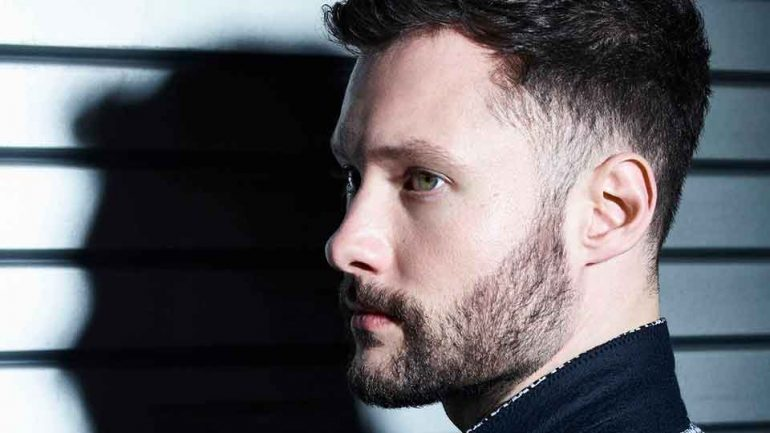 download new music Calum Scott –  Only You